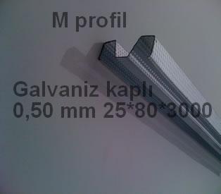 m profil fiyatları