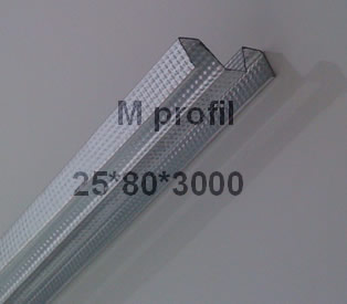 m profil
